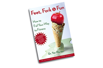 Food, Fork, and Fun book cover